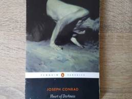 Heart of Darkness Joseph Conrad Michael Wheatley