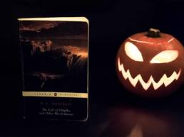 Michael Wheatley Halloween Horror Books